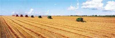 农业部农垦局局长:扎实推进新时期农垦改革发展